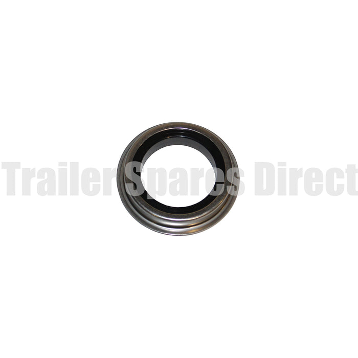 Marine hub seal for slimline (Ford) and parallel trailer bearings