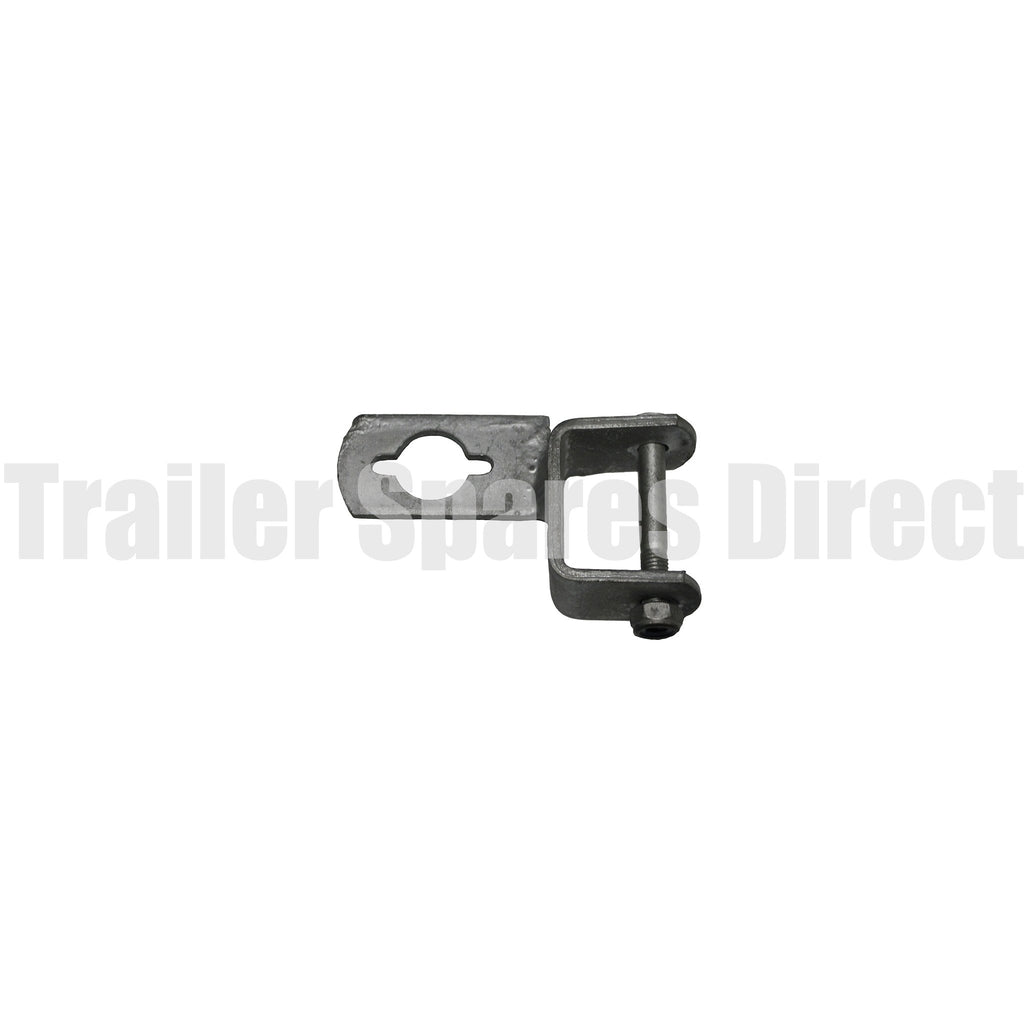 motor support key clamp on