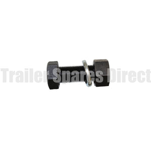 spare bolt nut for polyblock