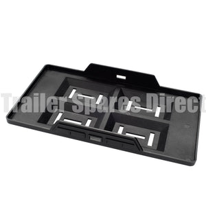 large battery tray