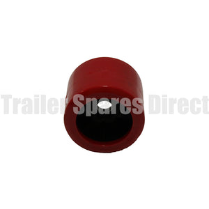 wobble roller smooth red