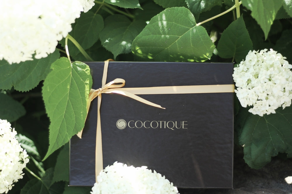 COCOTIQUE X DAILY CONCEPTS
