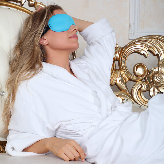 Daily Relaxing sleep Mask Daily Concepts Luxury Spa Goods