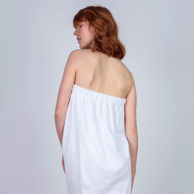 Daily Body Towel Wrap by Daily Concepts luxury Spa goods