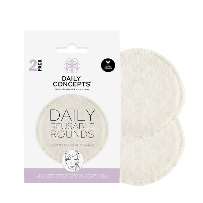Daily Reusable Rounds
