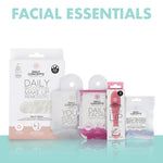 "Facial Essentials ""Digital Bundle"""