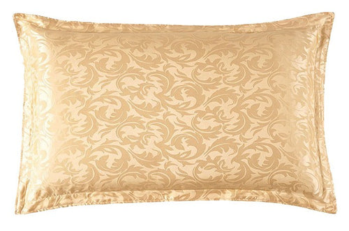 100% Silk Pillow Case - Champagne