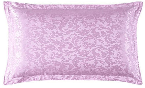 100% Silk Pillow Case - Purple