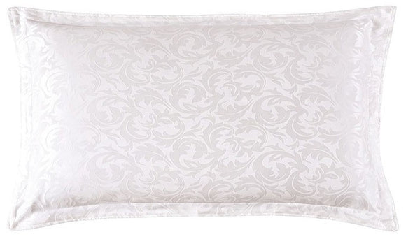Pillow Case 100% Silk- White