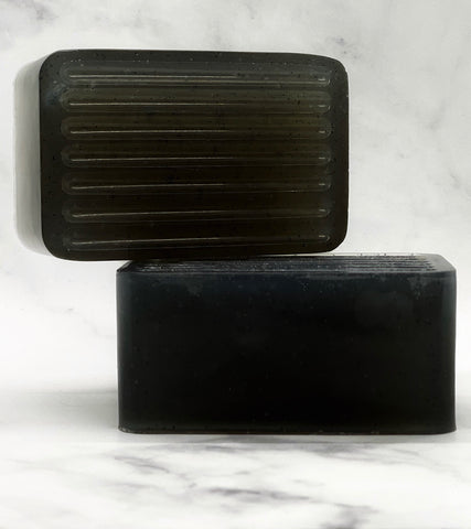 Bamboo Ginger & Black Sea Salt Soap