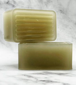 Caribbean Bay Rum & Pumice Powder Soap