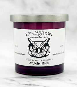 Angelic Rain Candle