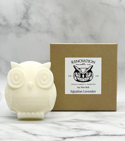 Egyptian Lavender Wax Melt