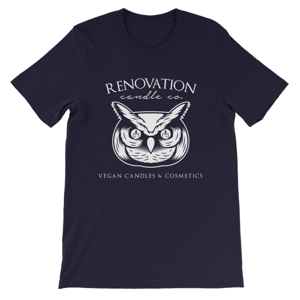 Renovation Candle Company Unisex T-Shirt