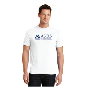 ASCLS Branded Cotton Tee