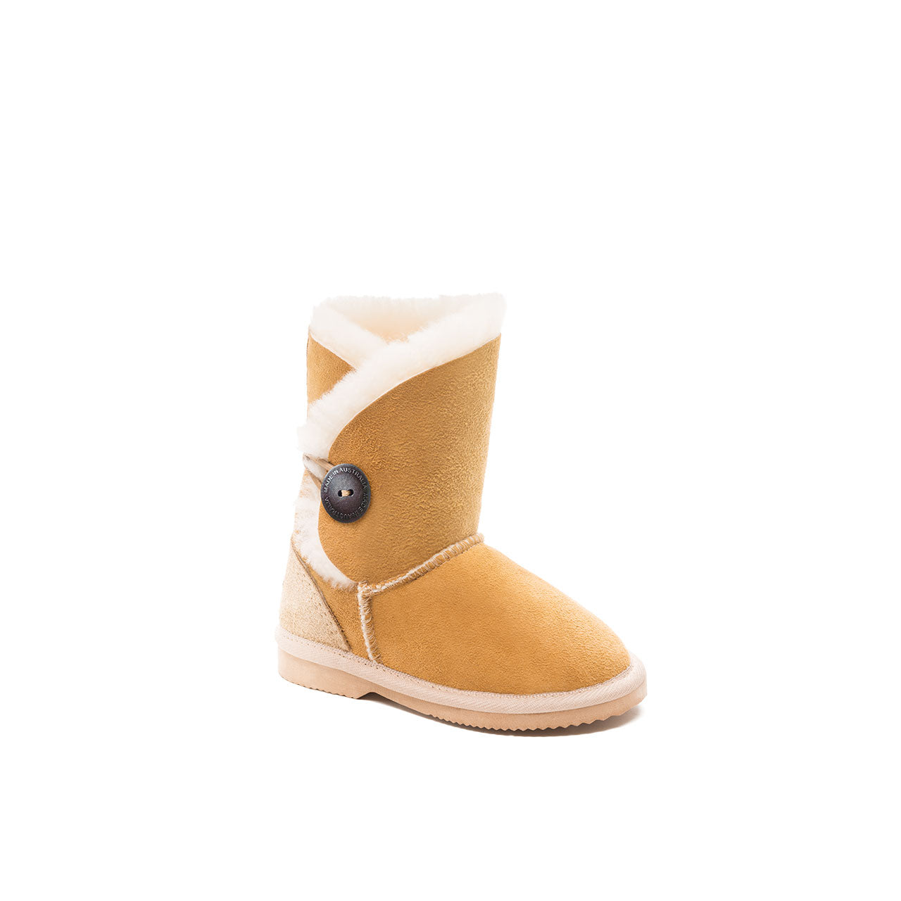 Children's Long Brighton Boots  | 100% Australian Made | Roman & Ludmila