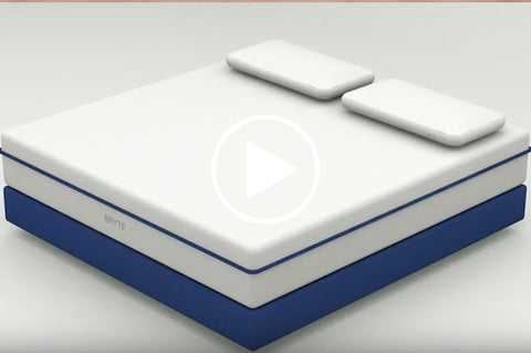 BRYTE Bed Technical Video