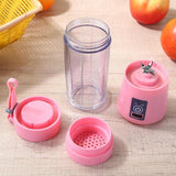 Portable Mini USB  Juicer Blender -Otters Store