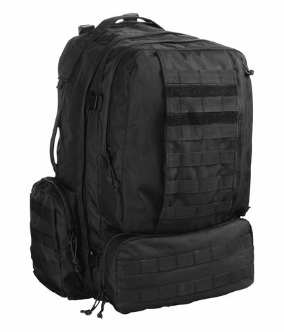 CNOA 3-Day Tactical Pack