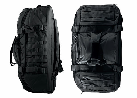 Tactical Duffel Pack