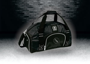 CNOA OGIO® - Big Dome Duffel - Black