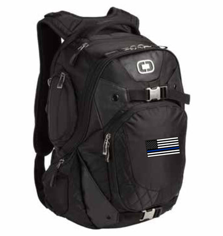 Thin Blue Line OGIO® - Squadron Pack