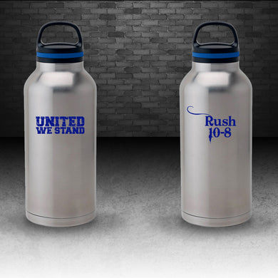 United We Stand Colossal Water Bottle