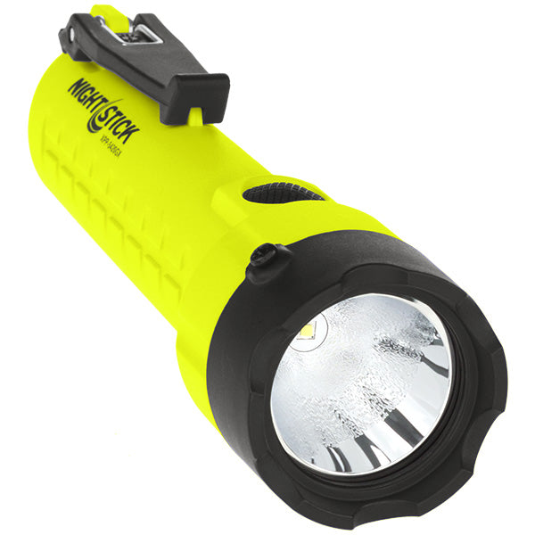 X-Series Intrinsically Safe Flashlight