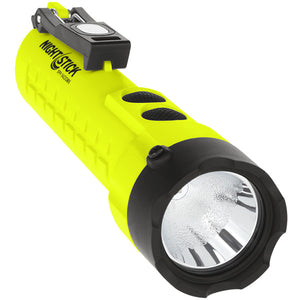 X-Series Intrinsically Safe Dual-Light™ Flashlight w/Dual Magnets