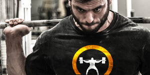 Ben Pollack gives 5 tips to improve your deadlift!!