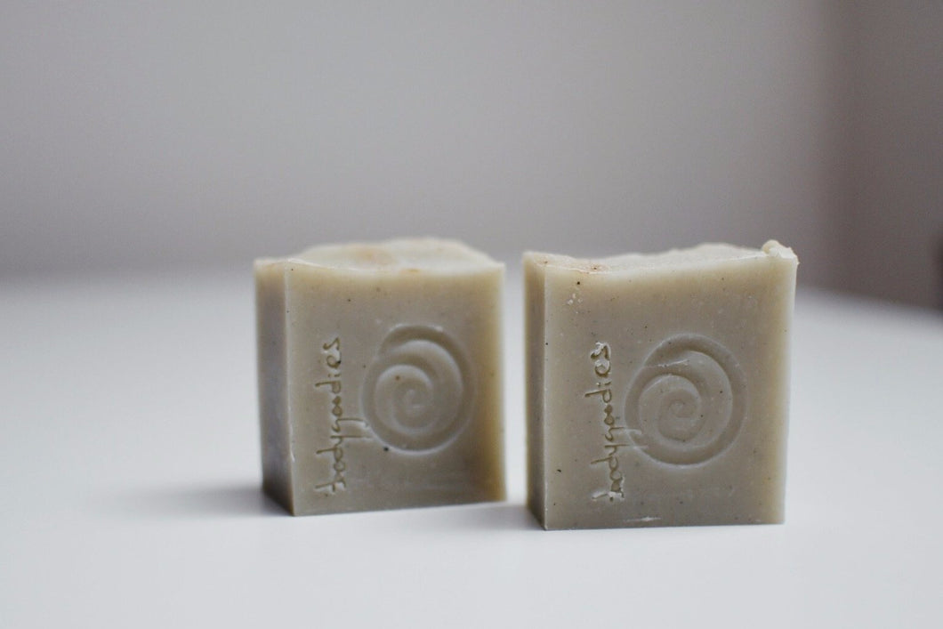 B. G. T. S. (treatment serum soap)