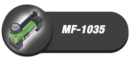 lists of parts for the mf-1035