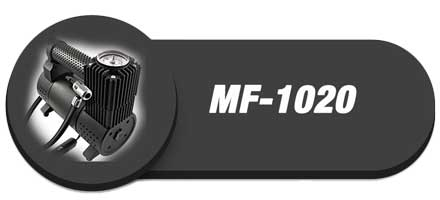 list of parts for the mf-1012 tire inflator