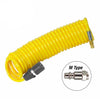 tire pump air hose
