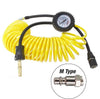 truck tire pump hose