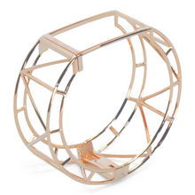BELLAFIT Space Rose Gold - Women's Fitness Tracker Jewelry