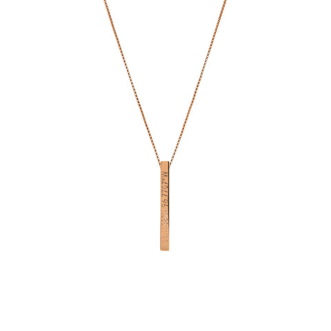 Liberty Necklace 47mm
