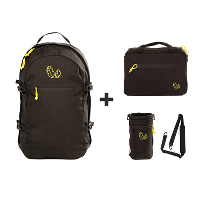 Kiri Backpack Sharpshooter Bundle