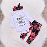 Little Sister Three Piece Set