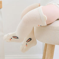 Animal Stockings