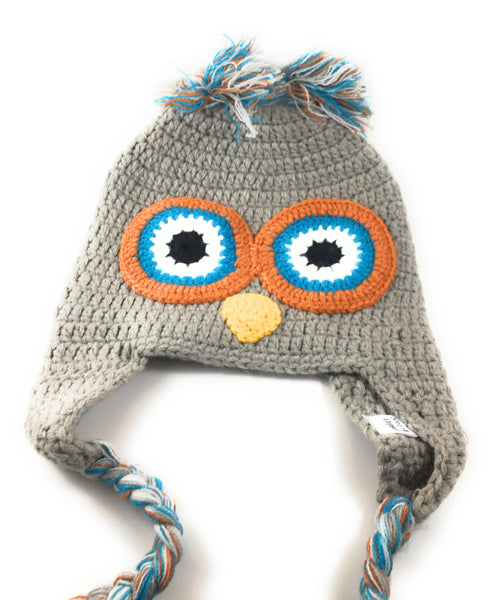 Hootie the Owl Hat
