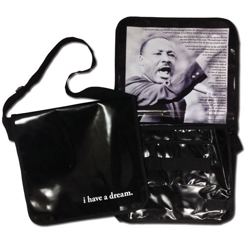 I Have A Dream Messenger Bag
