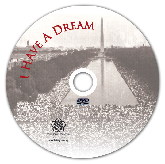 CD-I Have A Dream