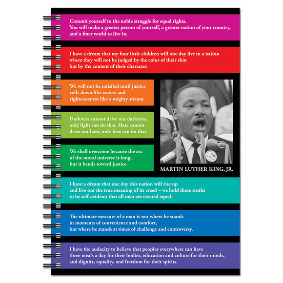 Words of MLK Journal