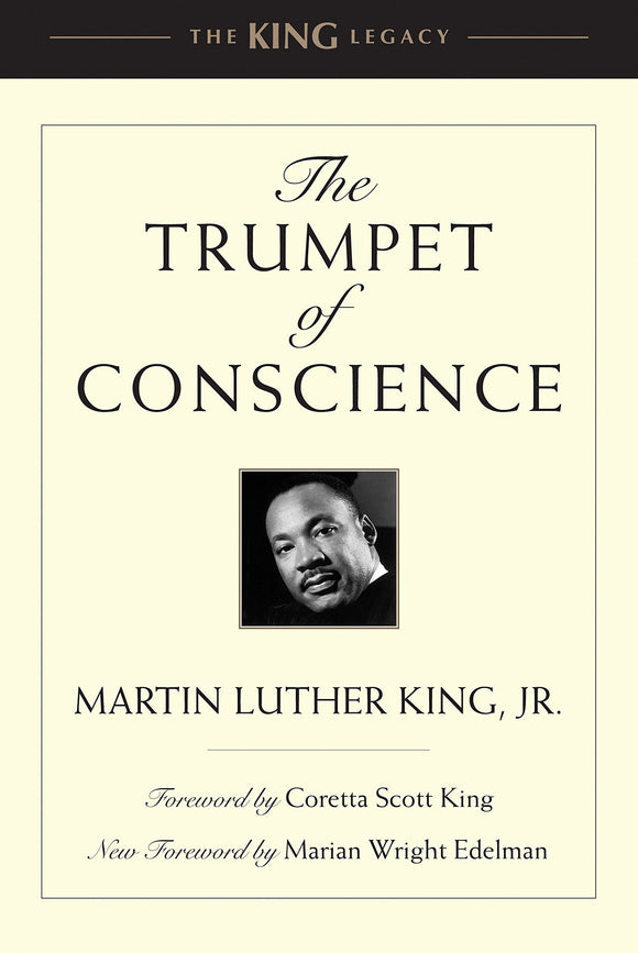 Trumpet of Conscience