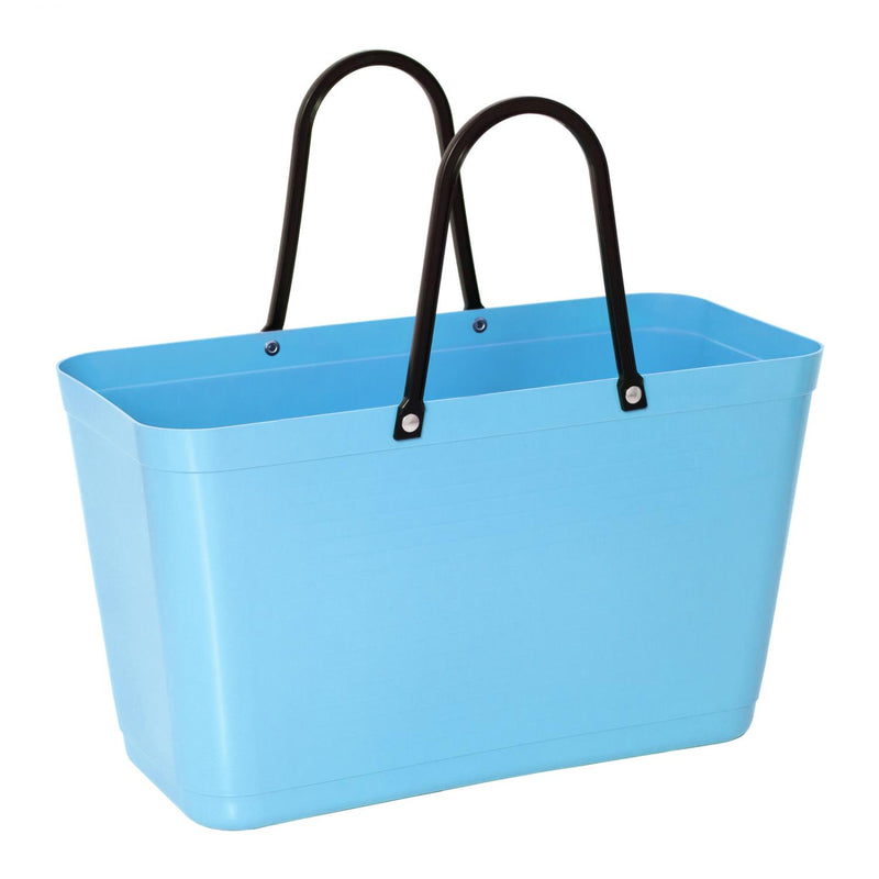 Hinza Light Blue Eco-Tote