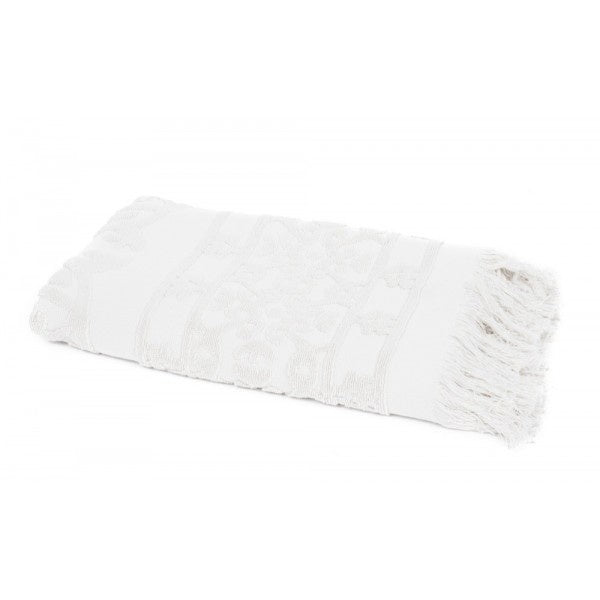 Hammam Craie Cotton Towel