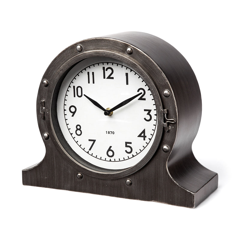 Camden Table Clock