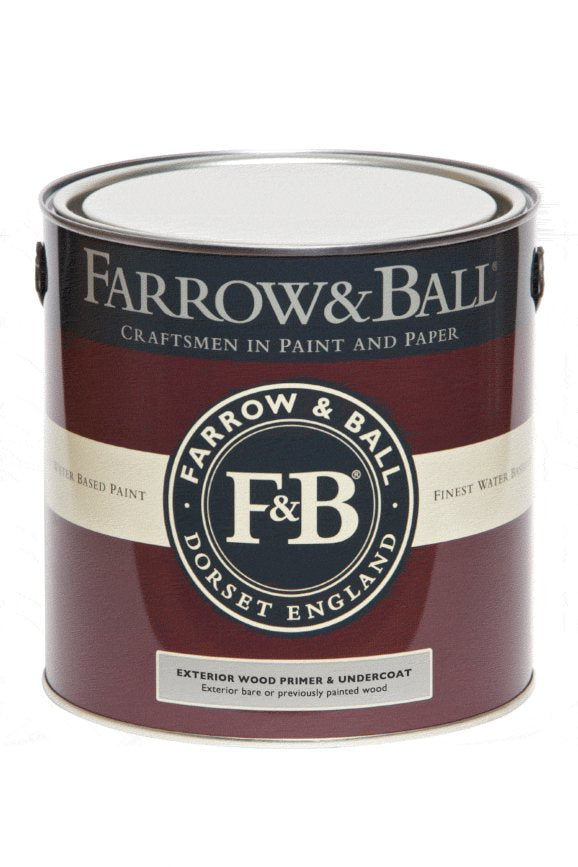 Farrow & Ball Primer Dark Tones
