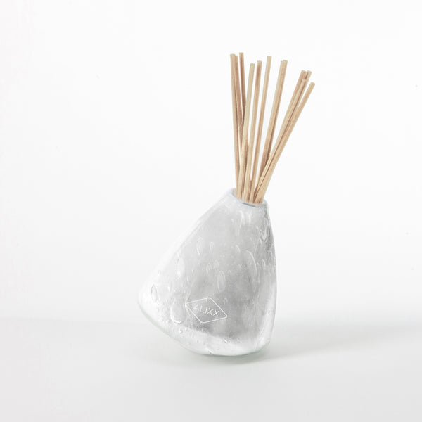 Tonka Diffuser Clear Glass Vase